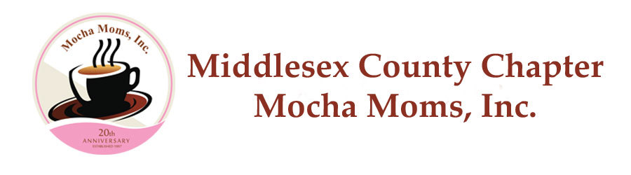 Mocha Moms Middlesex County NJ